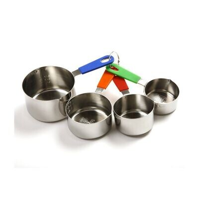 Measuring Cups - Primary