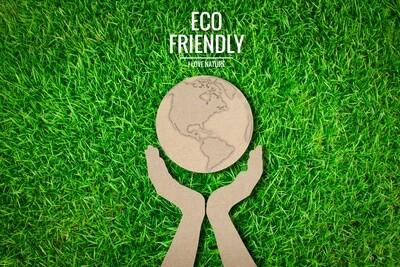 Foodie Gift Box: 'Eco-Friendly'