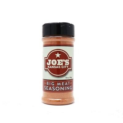 Joe's Big Meat Seasoning