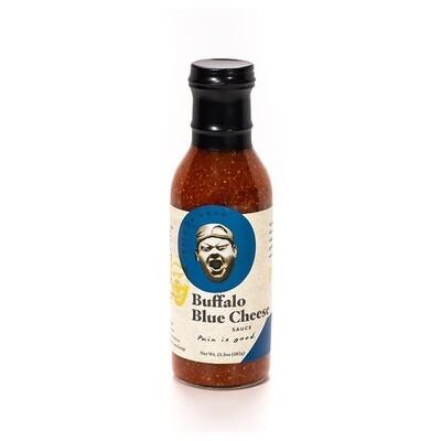 Pain Is Good Buffalo Blue Cheese Sauce