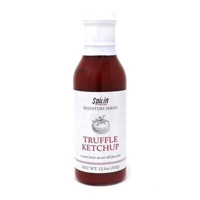 Signature Series Truffle Ketchup