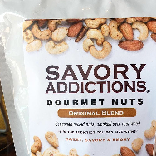 Savory Addictions Original Blend