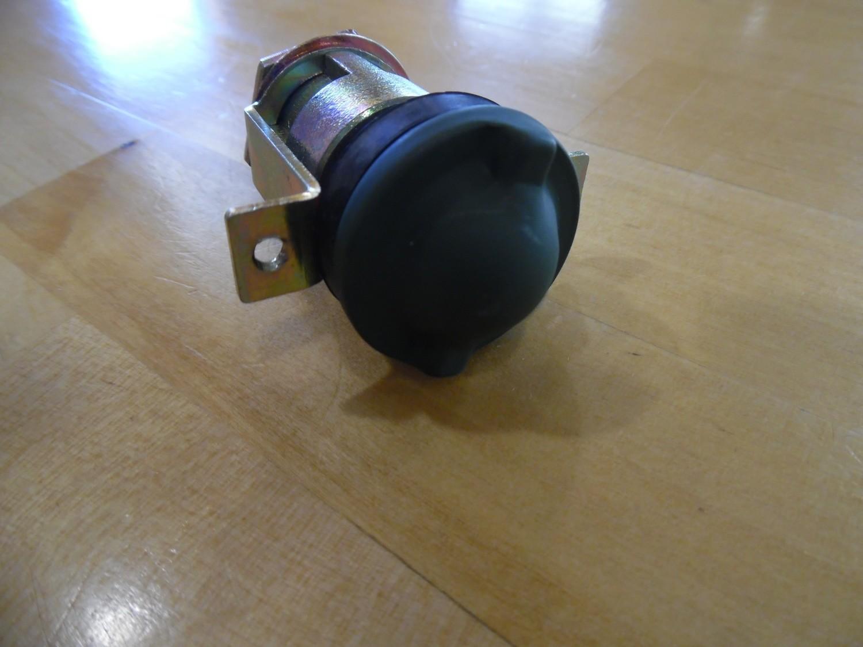 INDICATOR DASH LAMP