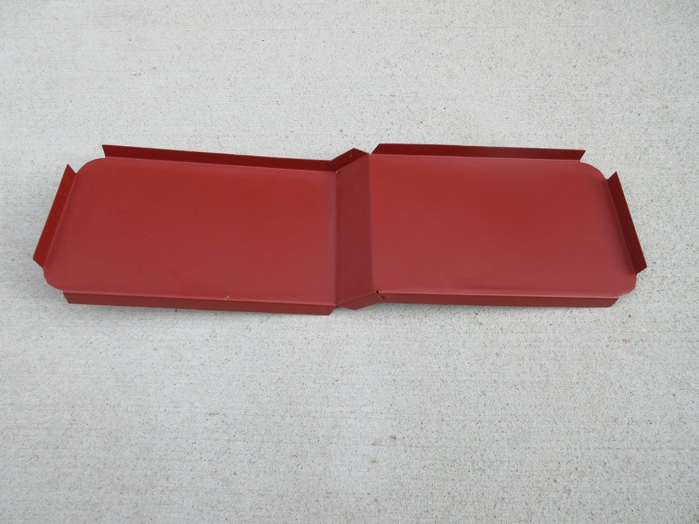 Bottom Battery Box Panel