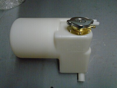 Humvee HMMWV 12340061 M998 Coolant Tank Reservoir 2930-01-256-5350 Over Flow