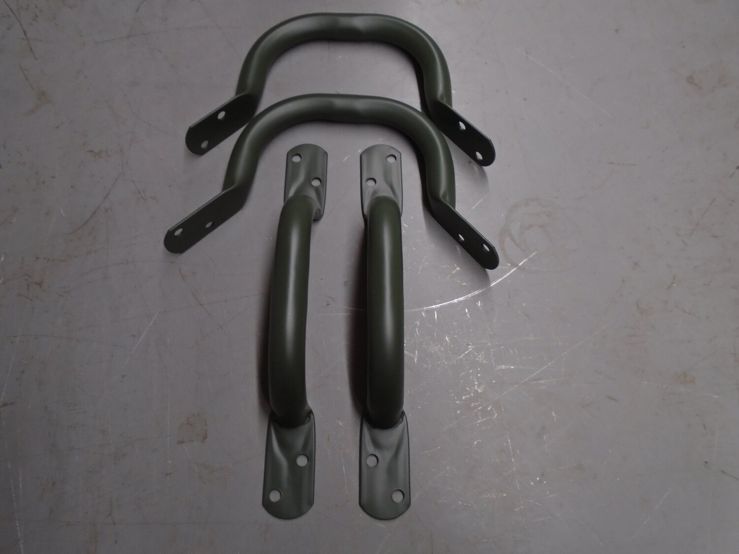 Body lift handle set of 4- Side and Corner