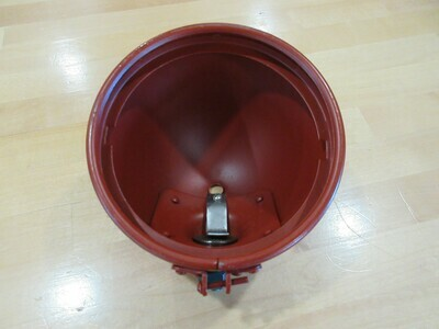MB/GPW Headlight Bucket