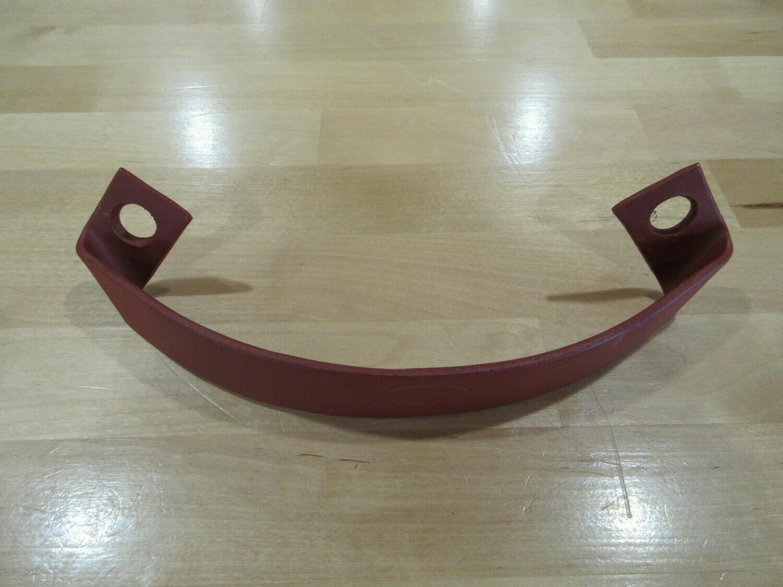 MB/GPW Shovel Mounting Bracket