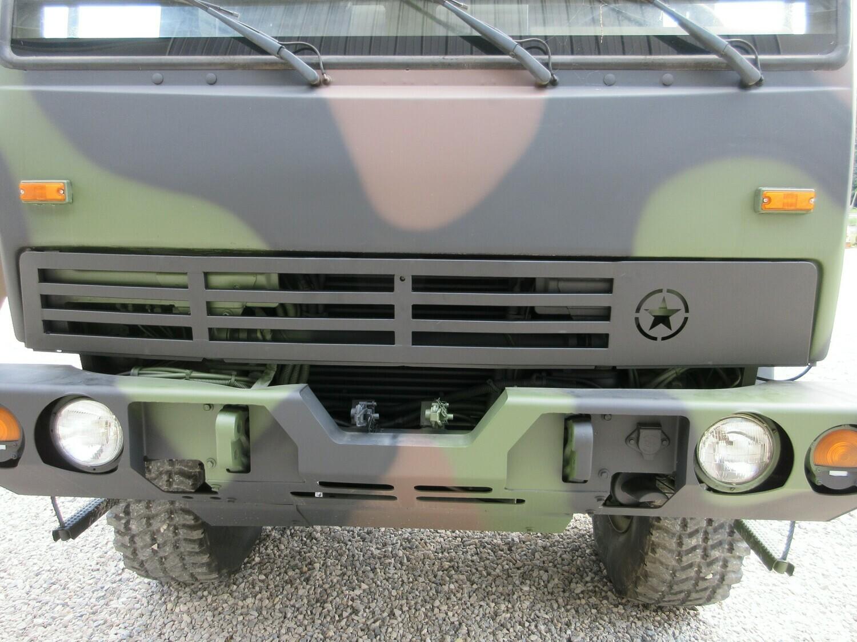 Grille Steel Stewart & Stevenson MTV LMTV FMTV M1088 M1083 M1078 M1079 Military