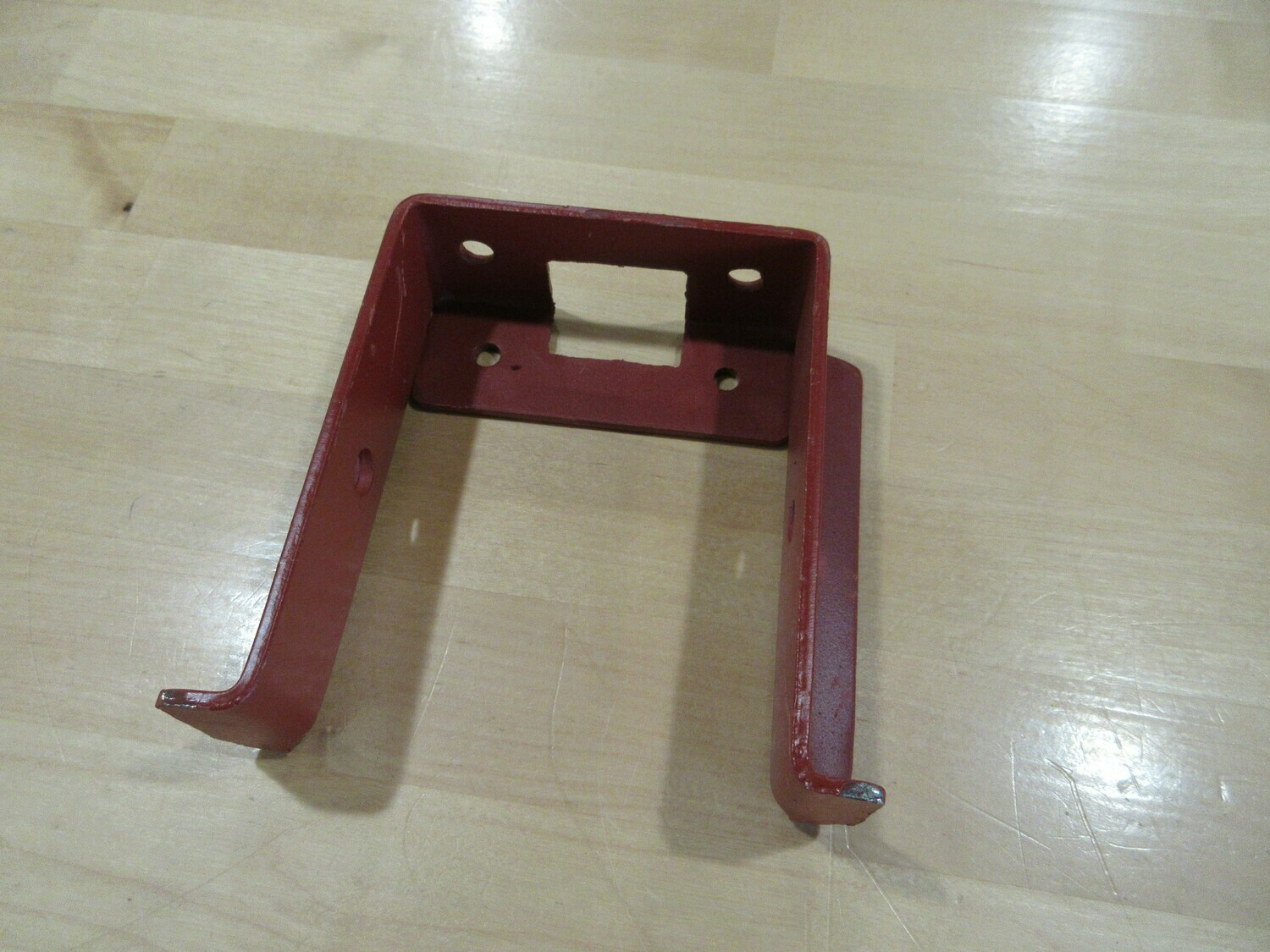 Jeep Willys MB M38 M38A1 Rear Seat Front Support