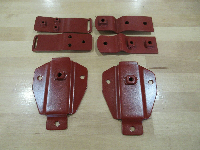 M38 Top Bow Bracket Kit