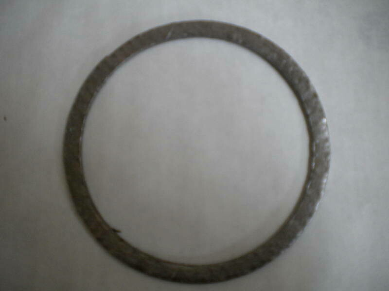 M35 M35A2 MULTI FUEL NEW EXHAUST PIPE GASKET 11677119