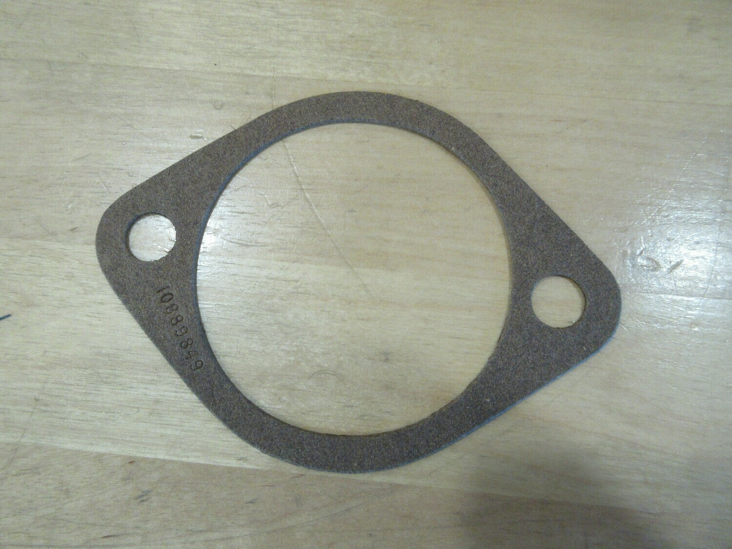 Thermostat gasket M35A2 2.5 ton 10889849