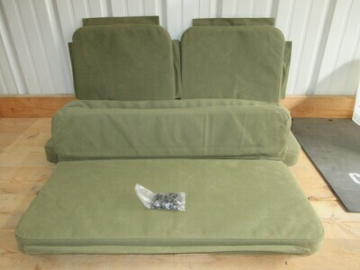 MB GPW Seat Cushion Set
