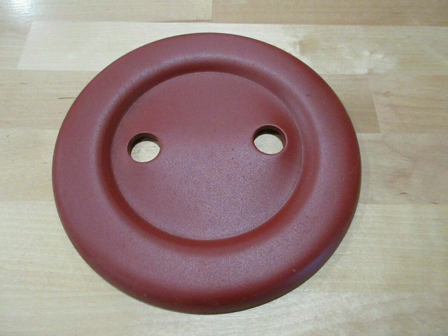 MB GPW Ford 2 Post Spare Tire Carrier Retainer Plate 2 Post Bracket