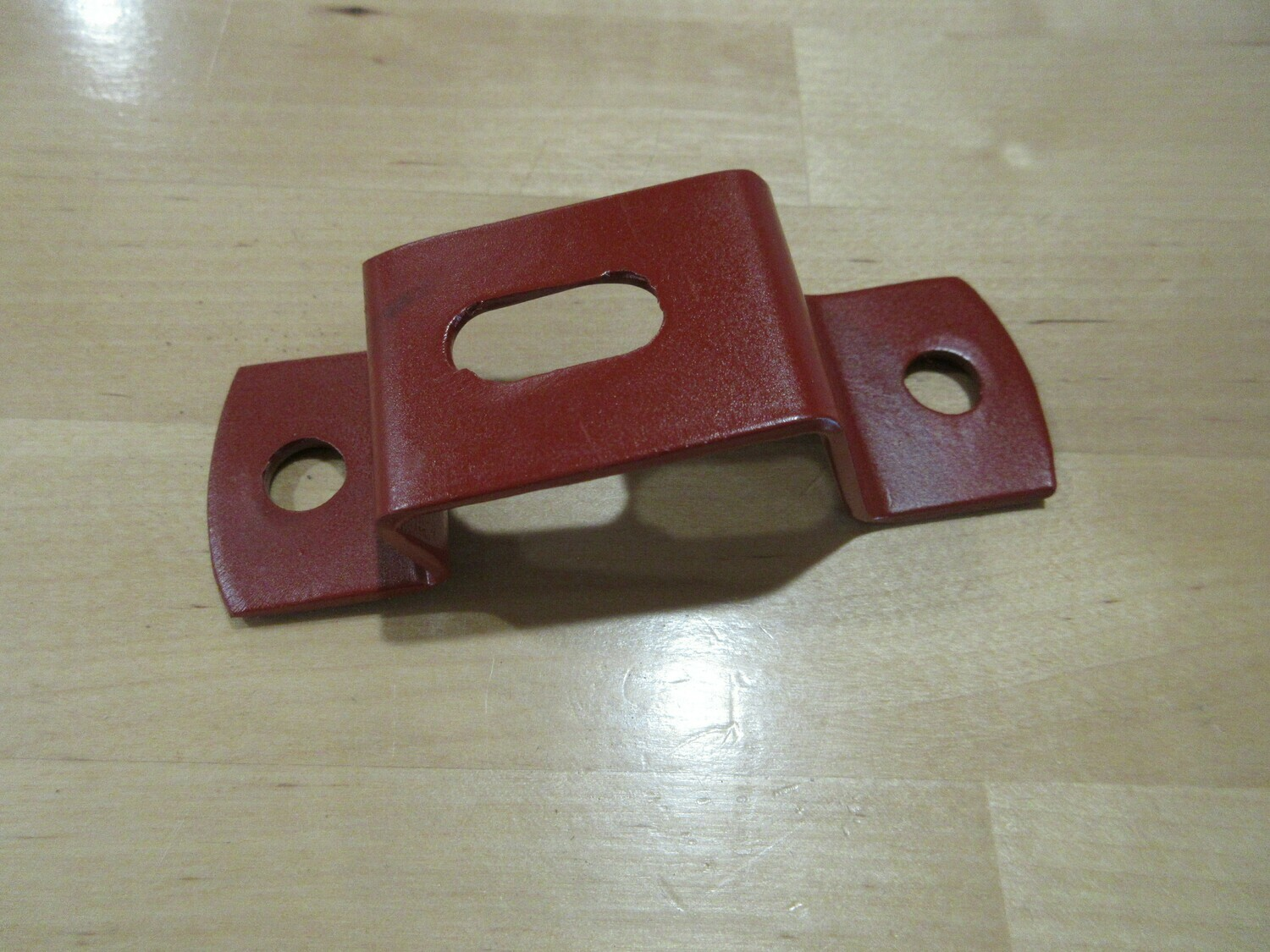 Frame Grill Support Bracket