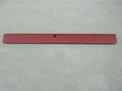 GPW Front Bumper with