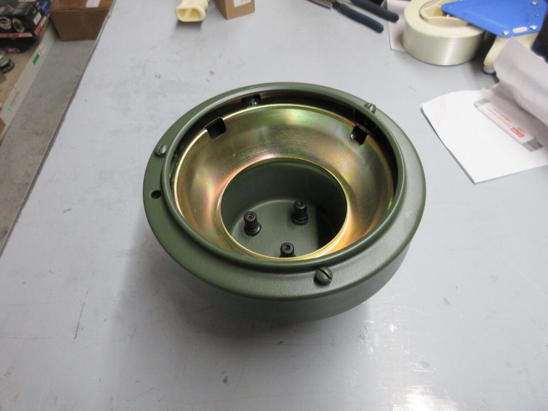 M Series Head light bucket