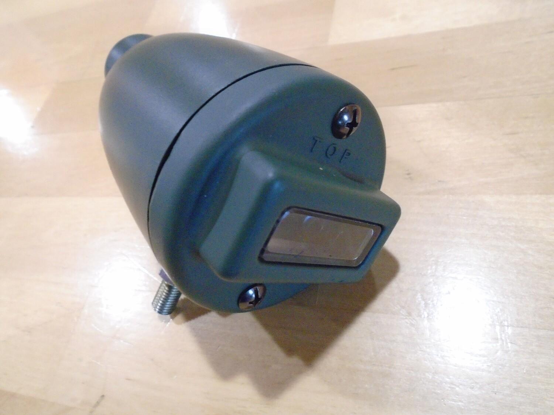 M38 M38A1 24 Volt Blackout Marker Light M151