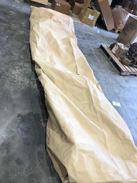 12 Ft Tan M35 Cargo cover NOS M35A2 M35A3
