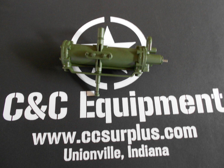 New Metal air wiper motor