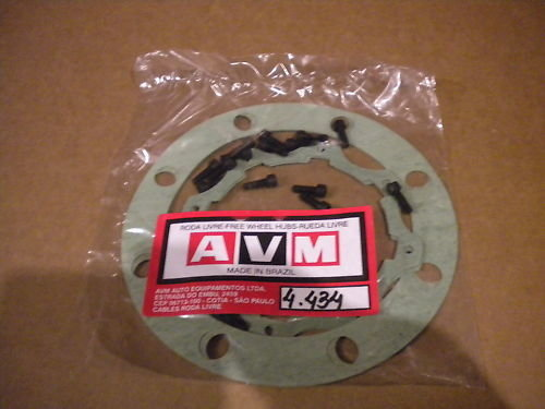 NEW AVM HUB SERVICE KIT FOR THE 2.5 TON M35 M35A2