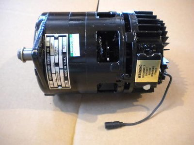 ALTERNATOR NEW USA REMANUFACTURE M35A2