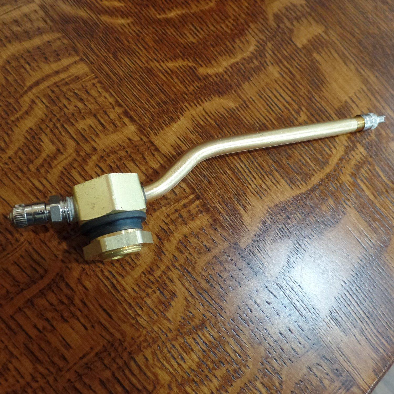 5 ton valve stem Duel M939 Series