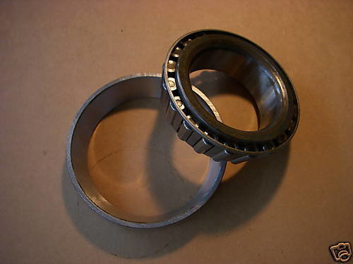 M35A2 M35 2.5 TON INNER AND OUTER WHEEL BEARING SET