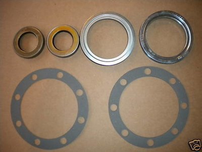 2.5 TON M35A2 NEW FRONT AXEL HUB SEAL KIT WITH INNERS