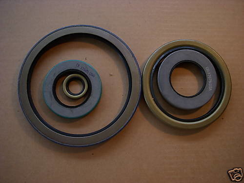 2.5 TON M35A2 NEW COMPLETE WINCH SEAL KIT 5 SEALS