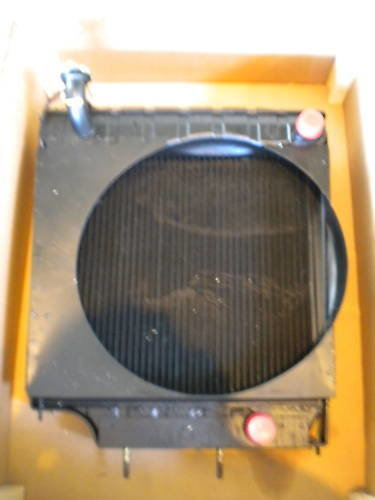 NEW M35A2 MULTI FUEL RADIATOR
