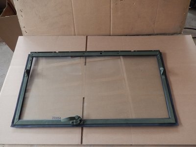 M900 series front windshield M939 M923 right side passenger