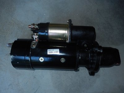 New not rebuilt Starter Motor M800 M900 series MEP006A MS53011-1 NHC250 Cummins