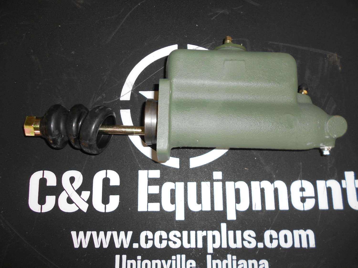 Master Cylinder for M54 and M809 Series