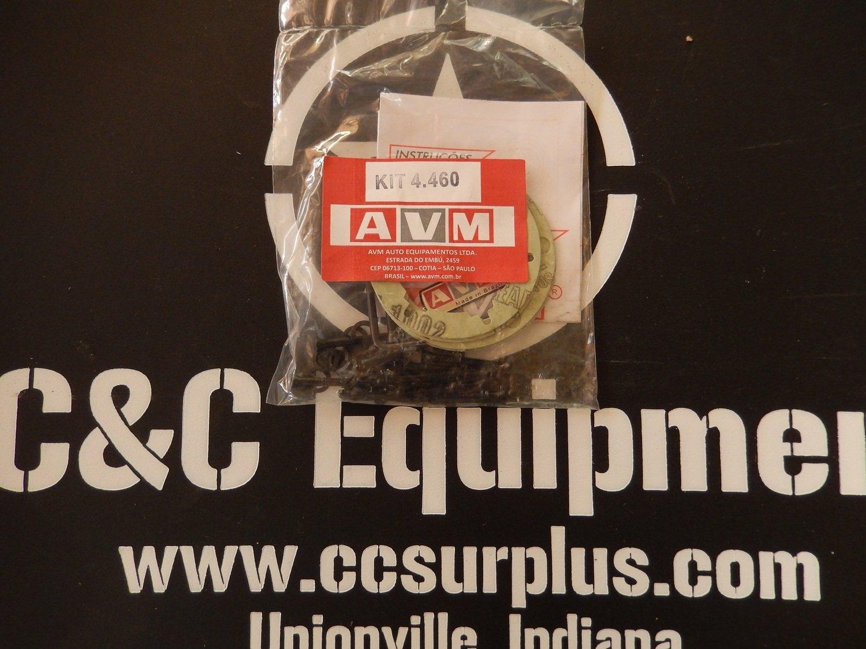 AVM 460 service kit locking hubs Kia Sportage Frontier Reyona Besta lock outs