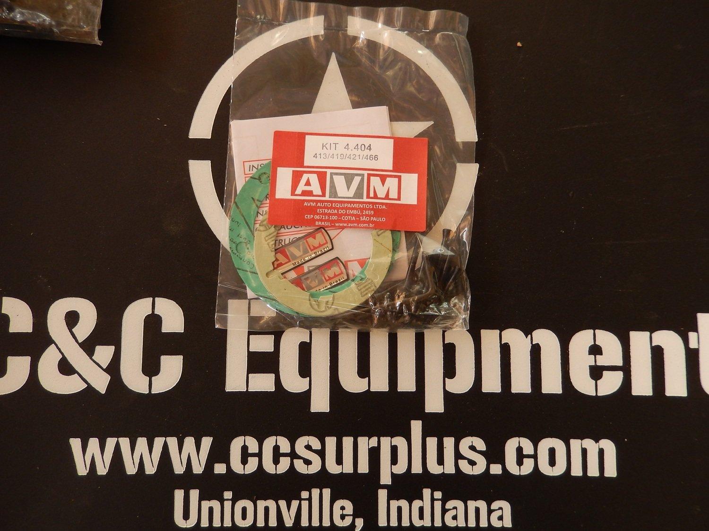 AVM 4404 413 419 421 466 service kit locking hubs Toyota t100 4 runner pick up