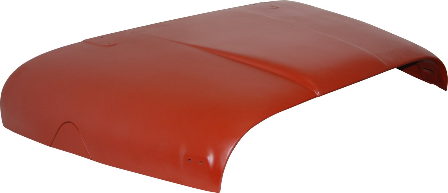 1952-1971 M38A1 BODY HOOD WILLYS Kaiser JEEP MHA004 CJ5