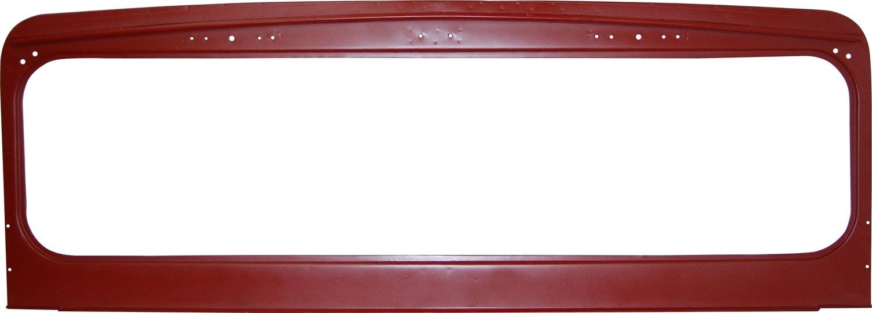 1952-1971 M38A1 BODY WINDSHIELD Frame WILLYS Kaiser JEEP MWA004 CJ5