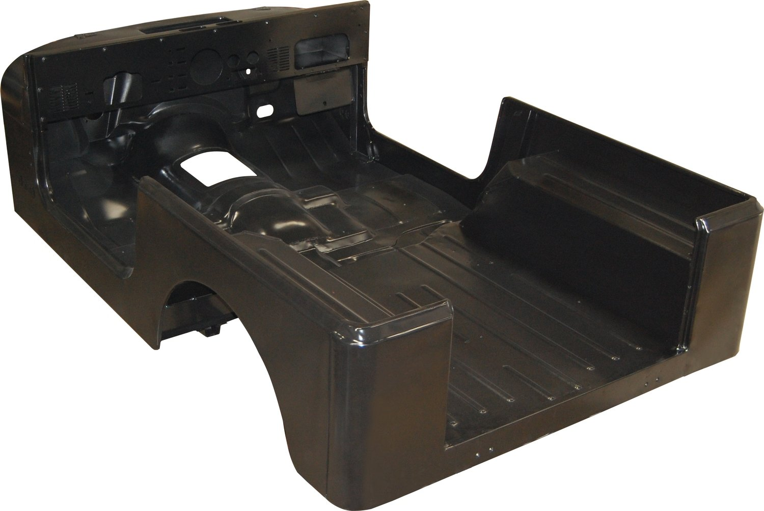 1976-1986 CJ7 BODY TUB