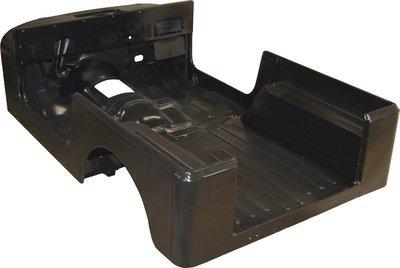 1976-1986 CJ7 BODY TUB