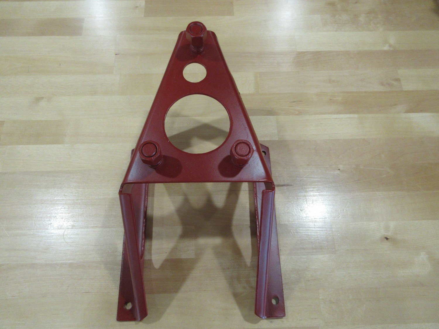 MB/GPW 3 bolt spare tire carrier
