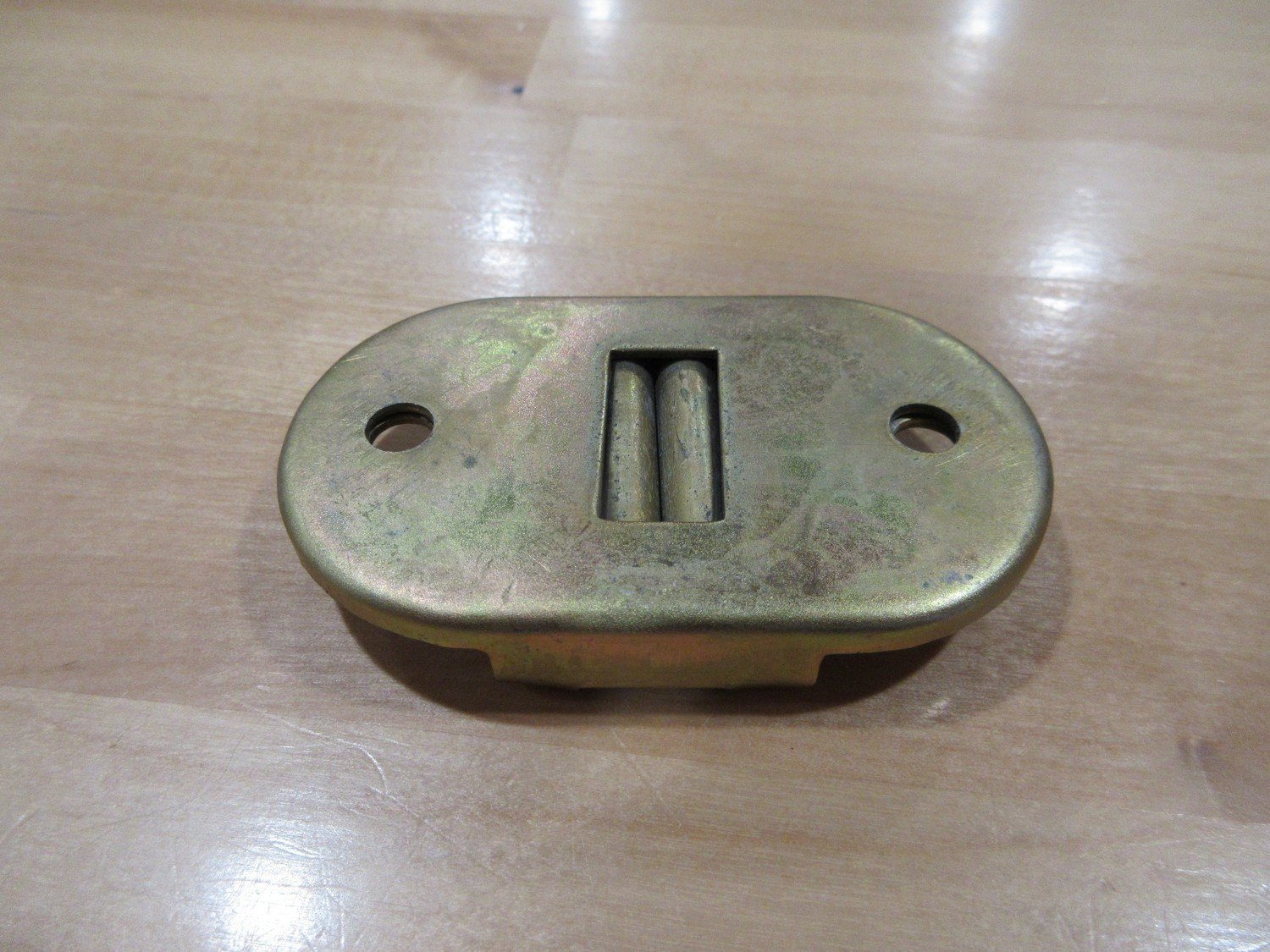 CJ2A CJ3A CJ3B REAR SEAT CATCH LATCH CPR102