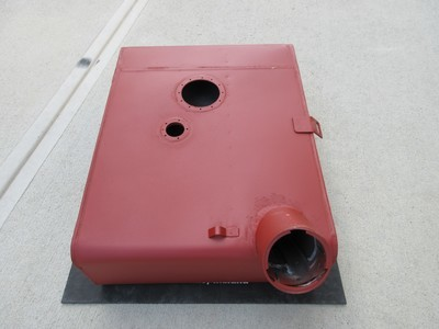 1950-1952 M38 Gas Tank