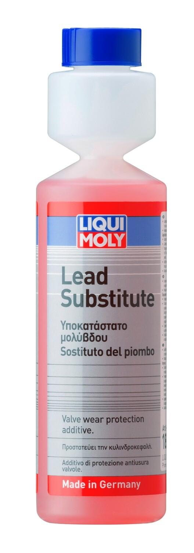 LIQUI MOLY - SOSTITUTO DEL PIOMBO