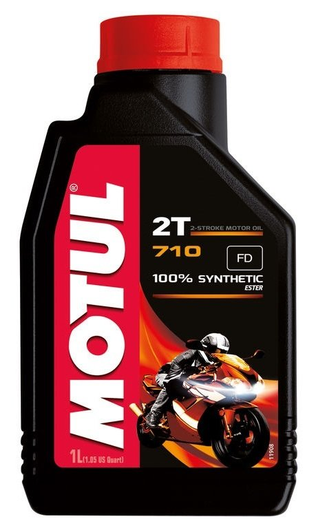 OLIO MOTUL 710 2T
