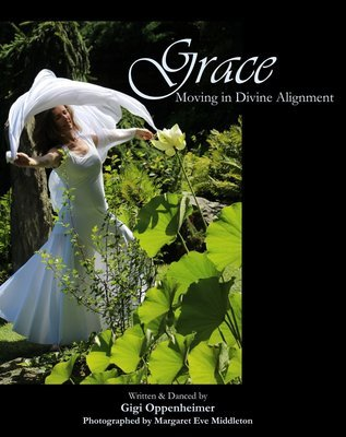 Grace, Moving in Divine Alignment (Book)