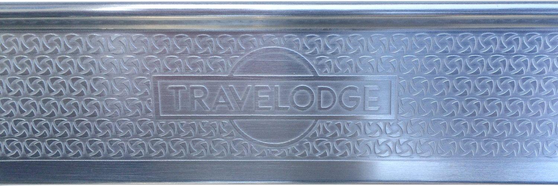 Pierce-Arrow Travelodge Door Sill Plate