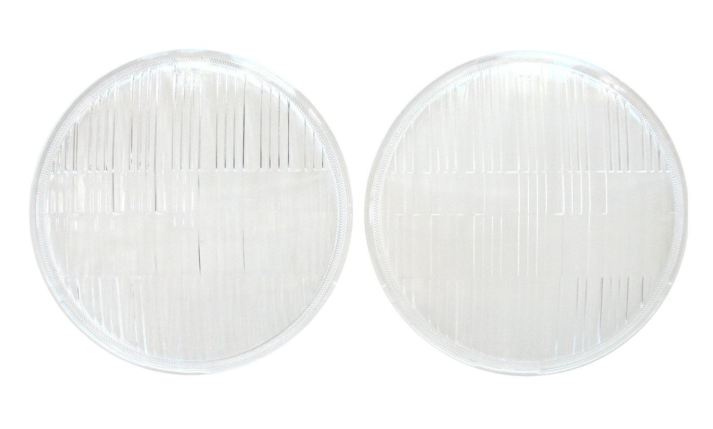 1933-1934 Reproduction Pierce-Arrow Headlight Lenses