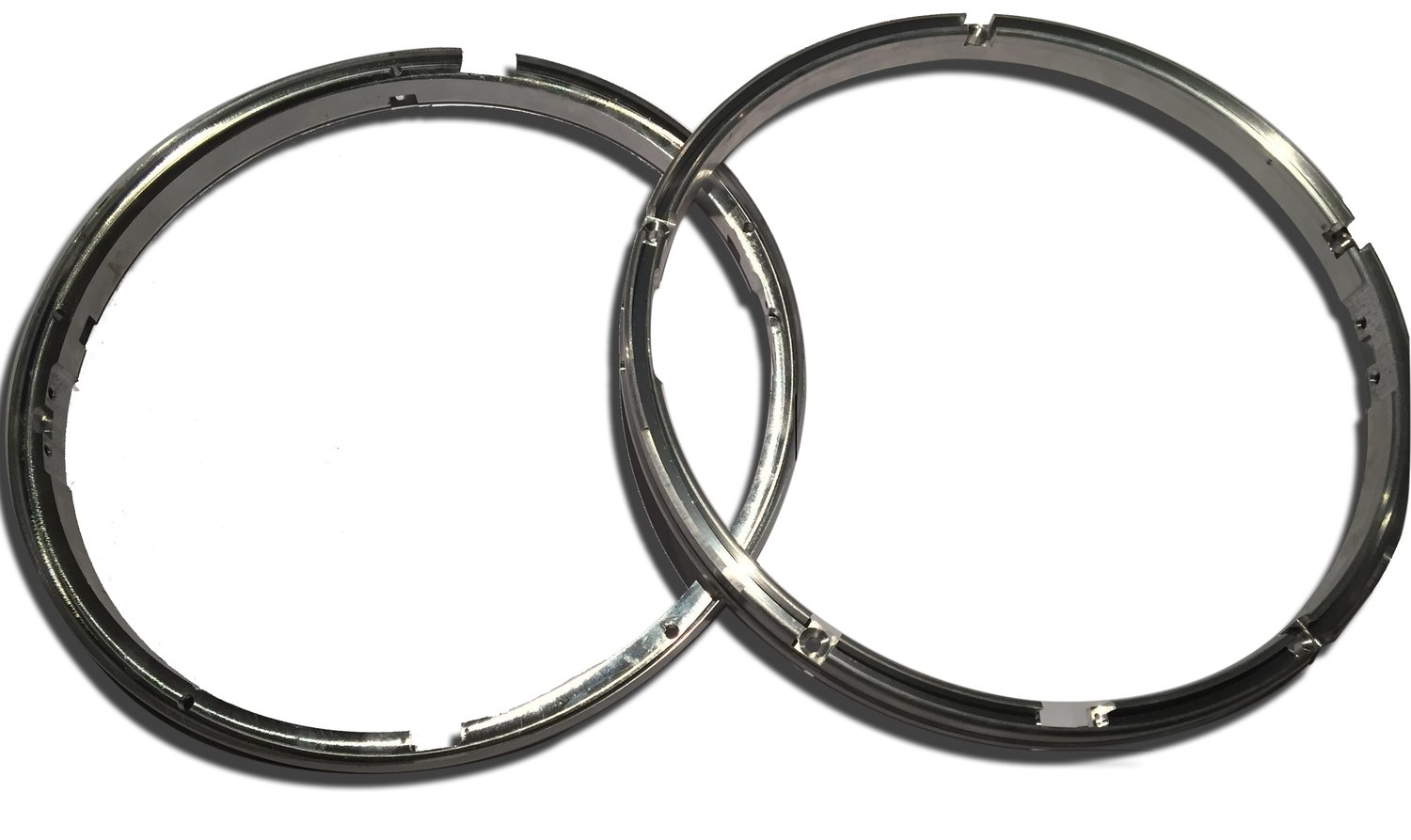 1933-35 Headlight Mount Rings